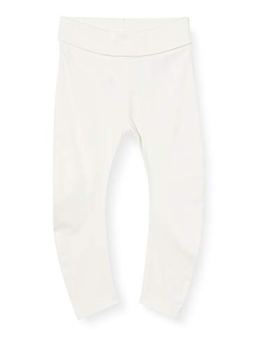 Imps & Elfs U Slim Fit Pants Riversdal Pantalon, Écru (Marshmallow P157), 86 Mixte bébé
