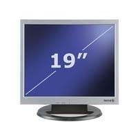 Wortmann Terra LCD 4219 Monitor LCD-TFT 19.0'' 1280 x 1024 Audio TCO 03 Silber/Schwarz
