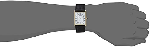 Fashion Shopping Seiko Men's SUP880 Analog Display Japanese Quartz Black Watch