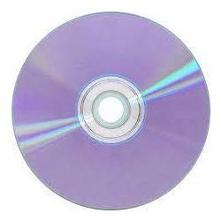 Sii Blank Recordable DVD 4.7 GB