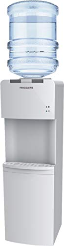 Frigidaire EFWC498 Water Cooler Dispenser in White
