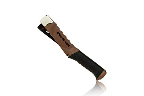 Spec Ops - SPEC-HT100 Tools Heavy Duty Hammer Tacker, 5/16