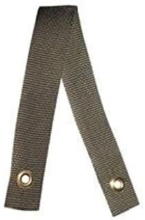 A.M. Leonard Tree Strap with Grommets, 18 Inches Long, for Trees Up to 3 Inch Diameter