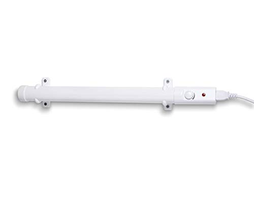 Hylite Slimline Eco 750mm 90w Tubular Heater White...