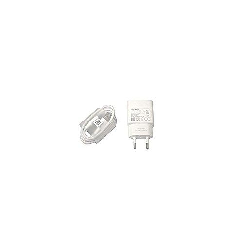 Cargador Carga Rapida Original Huawei AP32 para P8, P8 Lite, P9 Lite, P10 Lite, Mate 7, 8, Bulk