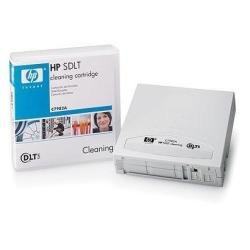 Hewlett Packard SDLT Cleaning Ca...