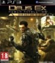 PS3 Deus Ex: Human Revolution Director's Cut (PEGI Uncut)