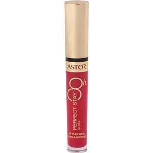 Astor Lipgloss, 6 ml