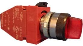 Springer New product! New type Controls 100% quality warranty N5CSVU1N22 3-Position Selector 1-0- Contacts w