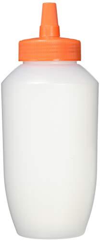シービープラス(Cbplus) ドレッシングボトル(ネジキャップ式) 790cc PP-740 ポリプロピレン 日本 BDL8505