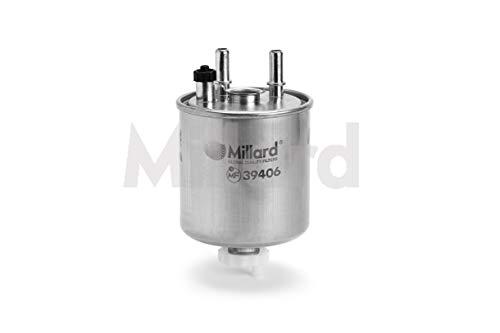Filtro de combustible para coche MF-39406 Millard