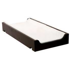 Bloom Table A Langer Universelle Avec Matelas -Cappuccino