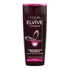 L'Oreal Elvive Full Resist Shampoo 250 ml