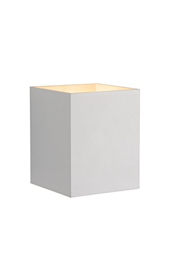 Lucide XERA wandlamp, G9, zwart