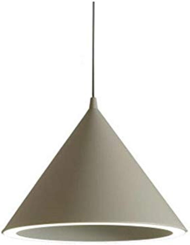 Retro Lichtcafe Kronleuchter Beleuchtung Küche Restaurant Lampe Kronleuchter Einfache Moderne Kronleuchter Kreativ, Durchmesser 25 Cm Blau [Energieklasse A +]
