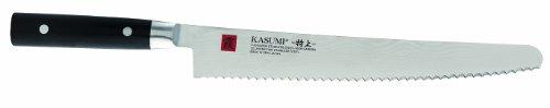 Kasumi Brotmesser - K4 - mit original Superior Logo