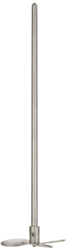 Talboys 916310 Ultra Flex 12 Support System with Base Plate Arm 13mm Diameter x 305mm Length