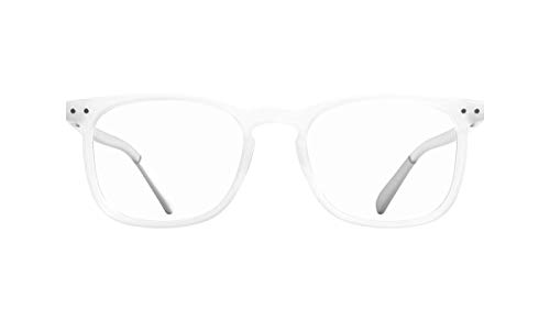 Pantone Lesebrille Nr. Three + 2,5 Crystal matt