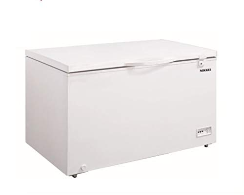 Nikkei INCO500X - Congelatore a Pozzetto, 466 Litri, Classe A+