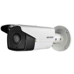 SPEEDLINK INFOSYSTEMS Hikvision DS-2CD120P-i3 1MP Ip Plastic Bullet Camera (White)