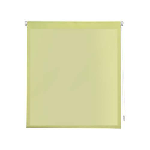 Blindecor polyester gordijn voor muur of plafond 67 x 180 cm