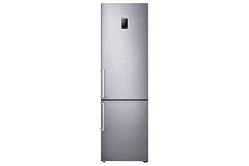 Samsung RB37J5325SS Freestanding Stainless steel 269L