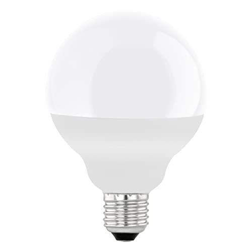 Eglo 11487 bombilla Globe G90 LED E27 3000 K 12 W 1055 lumens blanco cálido