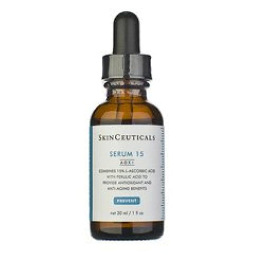 本体山岳チップスキンシューティカルズ(Skinceuticals) セラム15 AOX 30ml [海外直送品][並行輸入品]