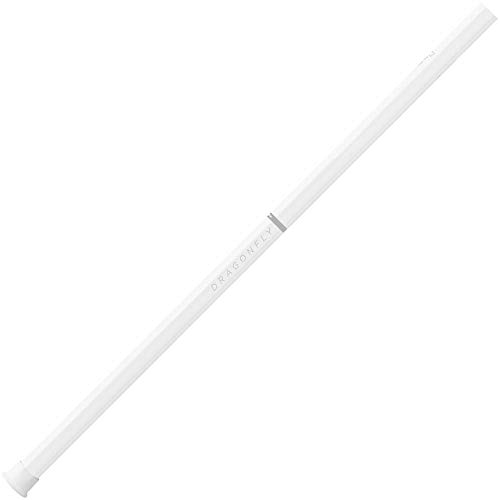 Epoch Dragonfly Purpose C32 iQ9 Women's Composite Lacrosse Shaft White