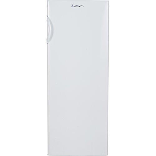 Lec TU55144W 170litres Upright Freezer Class