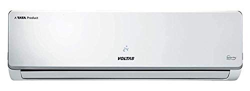 Voltas 1.5 Ton 3 Star Inverter Split AC (Copper 183VCZS White)