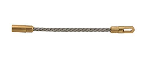 Anguila 41005000 - Accesorio Pasacables Para Pasar Cabeza Guia Flexible Traccion (100Kg)...