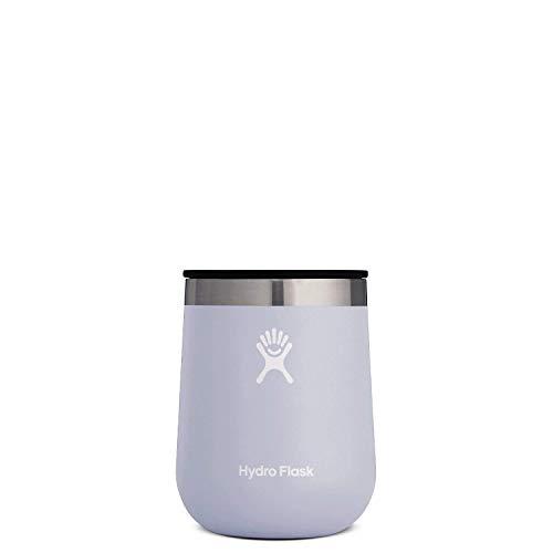 Hydroflask Unisex - Adult Wine Tumbler - Fog - 10oz