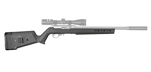 Magpul Hunter X-22 Stock for Ruger 10/22, Gray