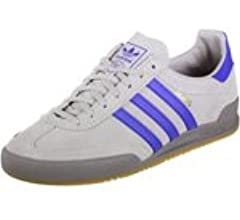 adidas Jeans Carbon Grey One - 7 UK