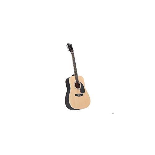 Delson Montana F-540NAT Guitare folk 4/4 Naturel