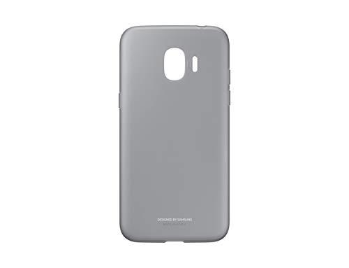 Samsung EF-AJ250TBEGWW Jelly Cover Galaxy J2 2018 schwarz