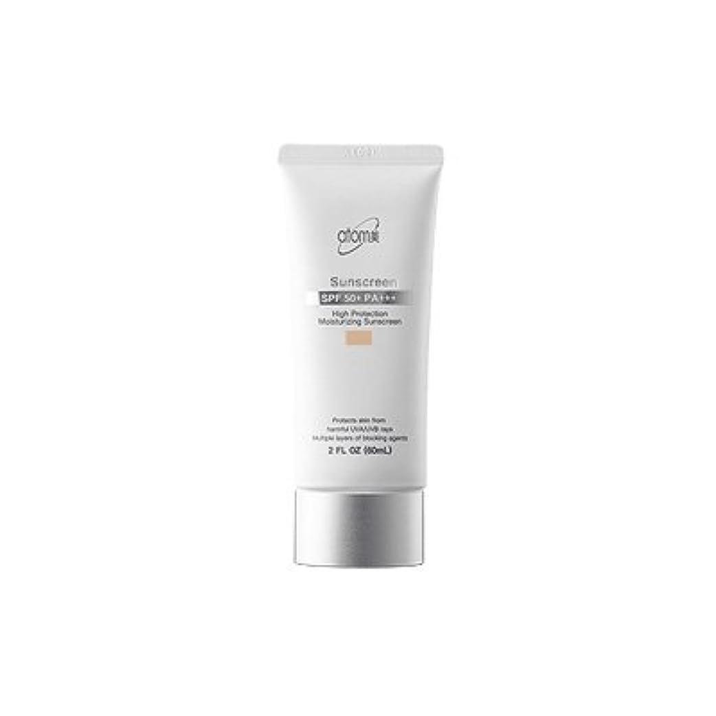相関する花瓶丘【アトミ】Atomy Sunscreen beige SPF50+ PA+++ - 60ml (韓国直送品)