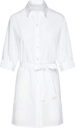 Joop! , Damen Strand-Tunika, 619006 (S, White (300))