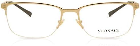 Versace VE1263 Eyeglass Frames 1002 55 VE1263 1002 55 product image