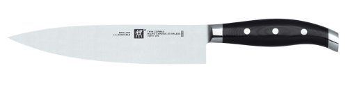 Zwilling J.A. Henckels Twin Cermax M66 8-Inch Chef's Knife