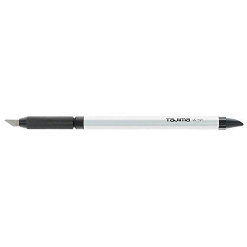 タジマ(Tajima)アートナイフ(適合替刃LB-10A)LC101BBL