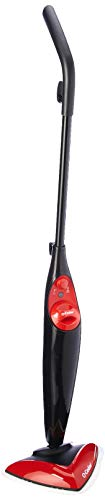 O-Cedar Microfiber Steam Mop with 1 Extra Refill