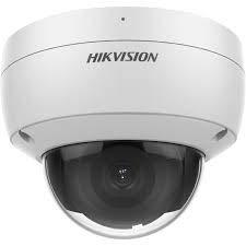 Hikvision DS-2CD2186G2-I Cámara de red de cúpula fija 4K Acusense