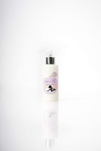 Solaro H Guaina Tecnica Mascarilla para el pelo, desenredante y nutritiva…