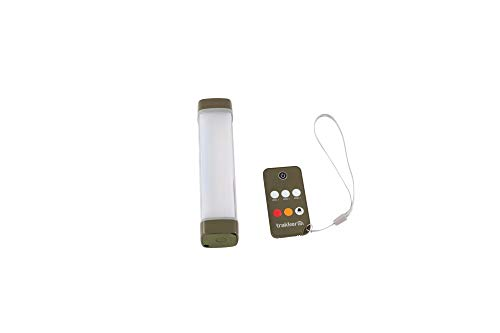 Trakker Nitelife Bivvy Light Remote 150 Zeltlampe Bivvylampe: 221512