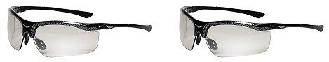 3M Smart Lens Protective Eyewear, 13407-00000-5...