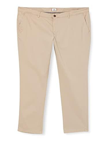 Jack & Jones JJIMARCO JJBOWIE SA White Pepper PS Pantalons, 40/34 Homme