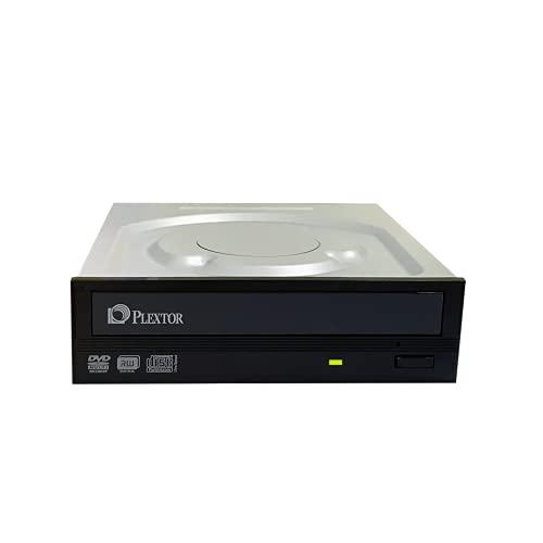 Plextor PX-891SAF - Masterizzatore dual layer 24X SATA DVD/RW, confezione originale, colore: nero [Regno Unito]