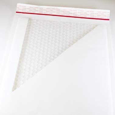 パッケージランド『クッション封筒(白)角2/A4(CFW260330)』